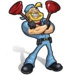 Rudi The Plumber